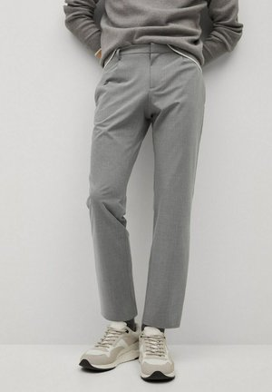 FRED - Pantalones - gris