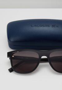 Lacoste - Sunglasses - matte black - 2