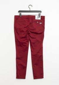 Mazine - Chinos - red - 1