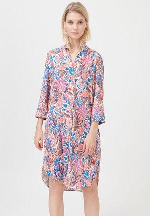 KAMILLE (V) - Abito a camicia - floral