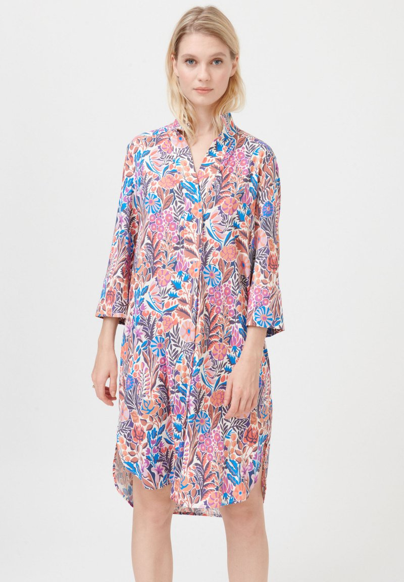 Dea Kudibal - KAMILLE (V) - Shirt dress - floral