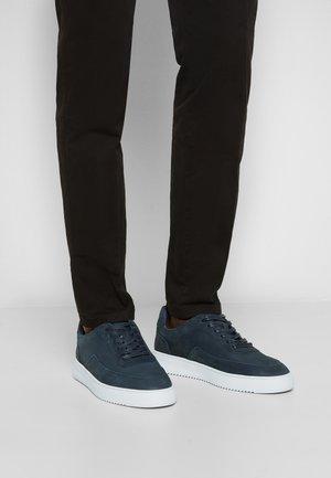 MONDO RIPPLE UNISEX - Sneakers basse - navy blue