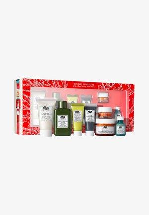 BESTSELLER SET - Skincare set - -