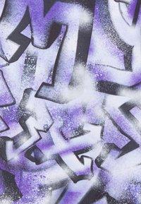 Jaded London - GRAFFITI - Hoodie - black - 2