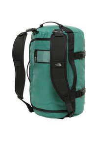 The North Face - BASE CAMP DUFFEL - XS - Sports bag - evergreen/tnf black - 1