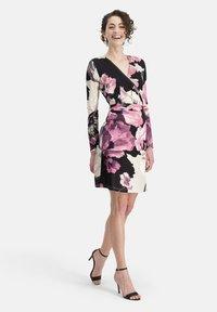 Nicowa - NIROMA - Day dress - mehrfarbig - 1