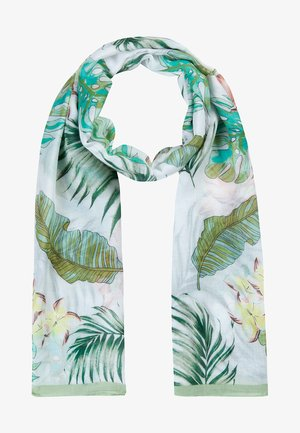 NATURAL SUMMER - Scarf - multi-coloured