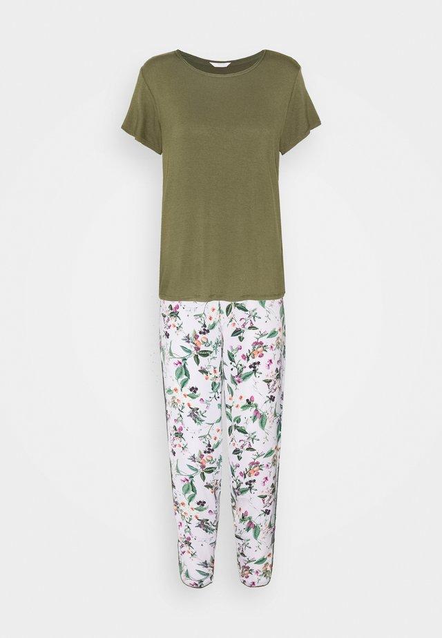 MIX - Pyjamas - light pink