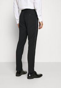 Jack & Jones PREMIUM - JPRBLAFRANCO TUX SUIT - Garnitur - black - 5