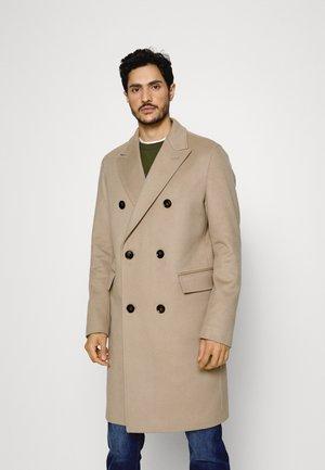 PARK LANE - Classic coat - open white