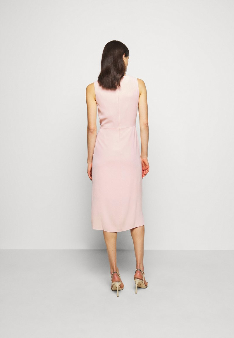 Lauren Ralph Lauren - Shift dress - peachy sky