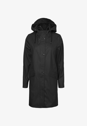 VMSUNDAY NORTH  - Waterproof jacket - black