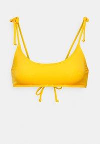 NAPA - Bikini top - yellow