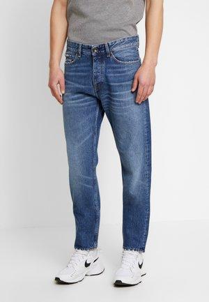 NIX - Džíny Straight Fit - medium blue