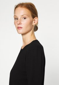 Sisley - Jumper - black - 4