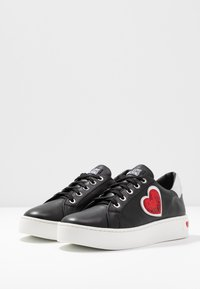 Love Moschino - Sneakers laag - nero - 4