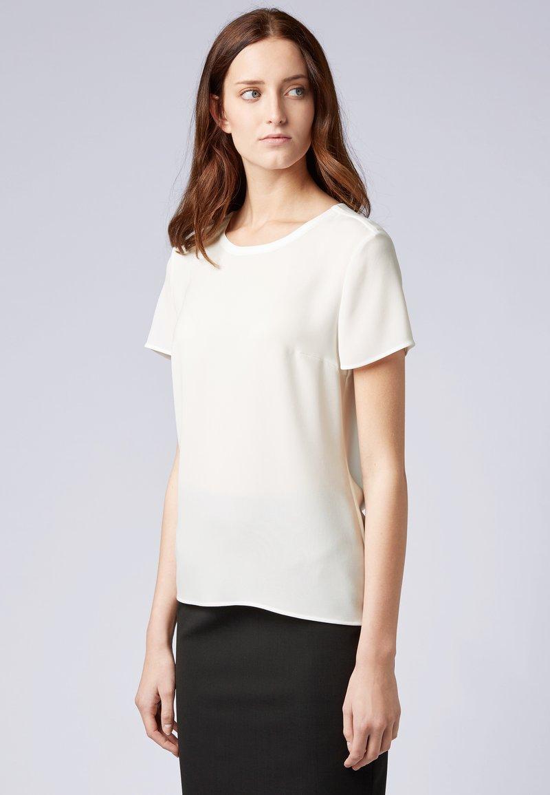 BOSS - ILYNA - Blouse - white