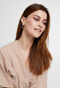 ONLY - Boucles d'oreilles - gold colour - 1