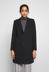 ONLY - ONLCARRIE - Classic coat - black/solid - 0
