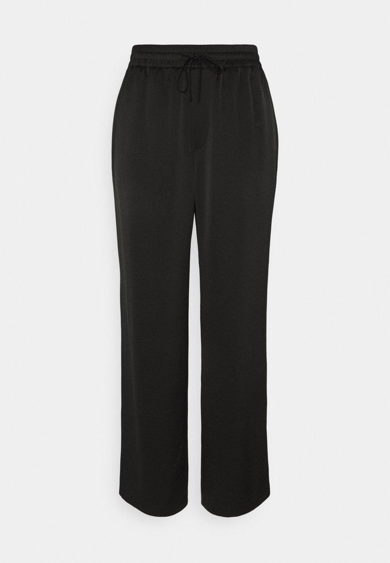 Filippa K - HAYLEY TROUSER - Trousers - black