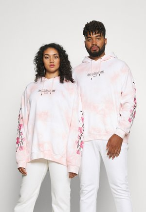 UNISEX - Hoodie - pink