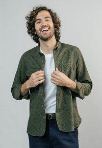 Brava Fabrics - Shirt - green - 0