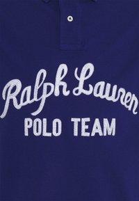Polo Ralph Lauren - Polotričko - fall royal - 6