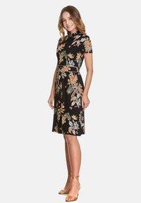 Vive Maria - Jersey dress - black - 3