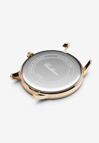 Carlheim - FREDERIK V 40MM - Montre - rose gold-black - 2