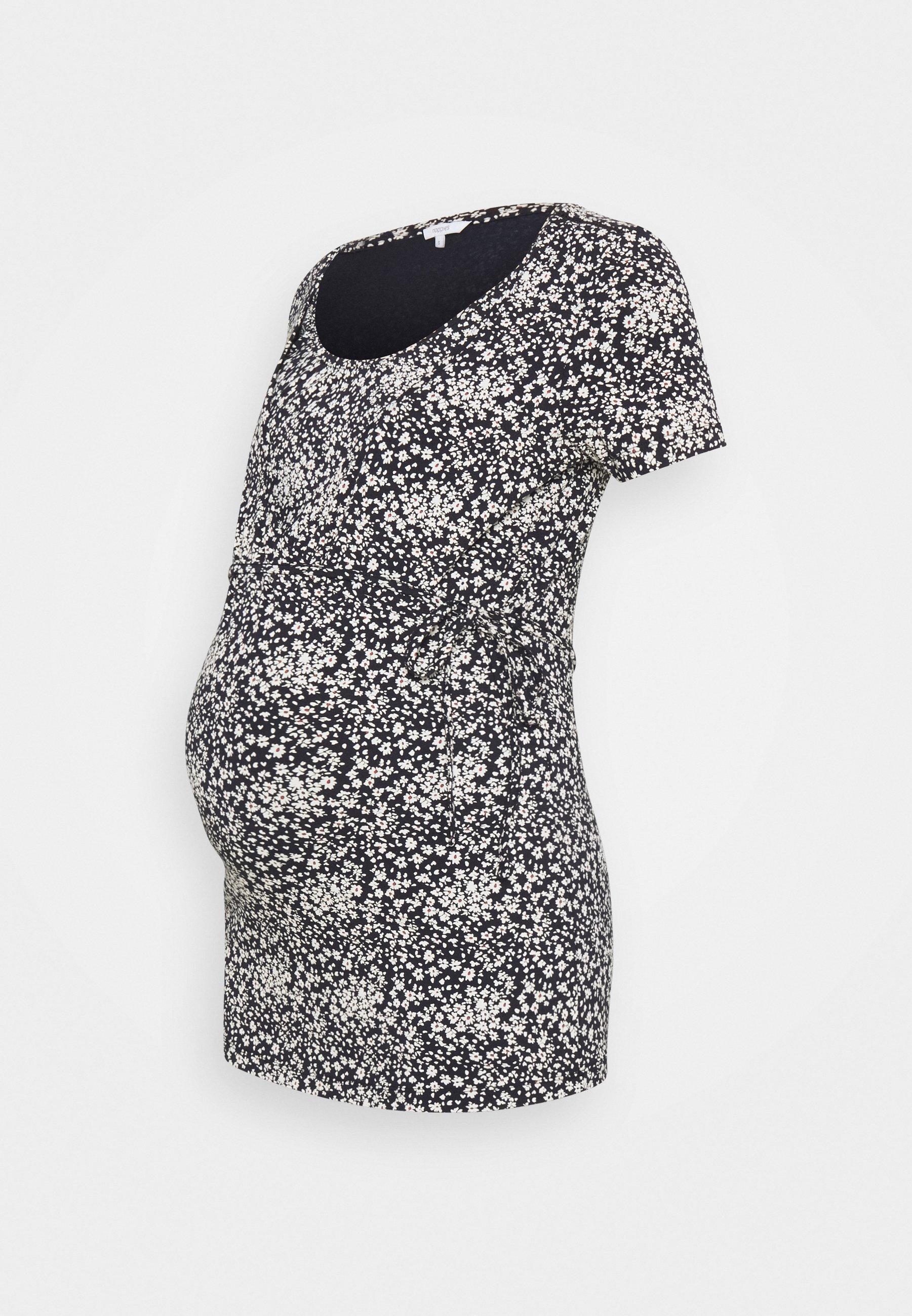 Damen DETROIT - T-Shirt print