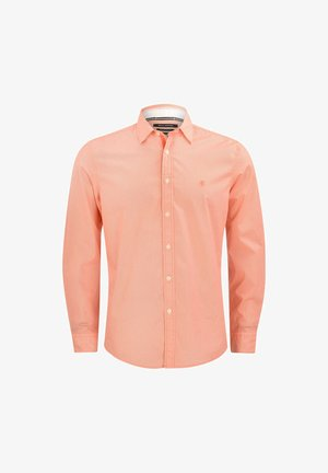 Shirt - multi orange