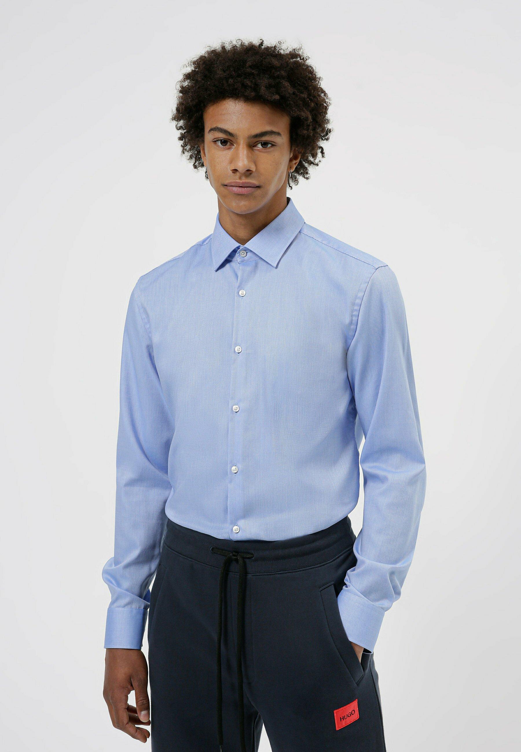 Uomo KOEY - Camicia elegante