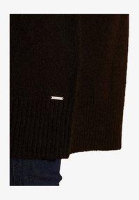 Superdry - ALPACA  - Cardigan - black - 2