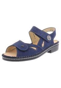 Finn Comfort - COSTA - Sandals - nubuk atoll - 1