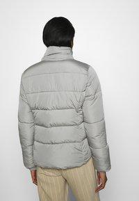 Topshop - FREIDA - Winter jacket - grey - 4