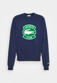 Lacoste - Sweatshirt - scille - 6
