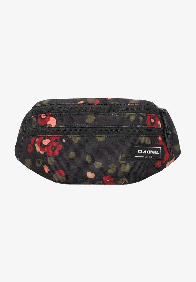 Bum bag - begonia