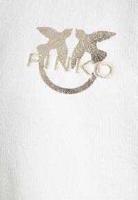 Pinko - SANO MAGLIA - Sweatshirt - off white - 6