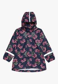 Reima - VATTEN - Waterproof jacket - navy - 0