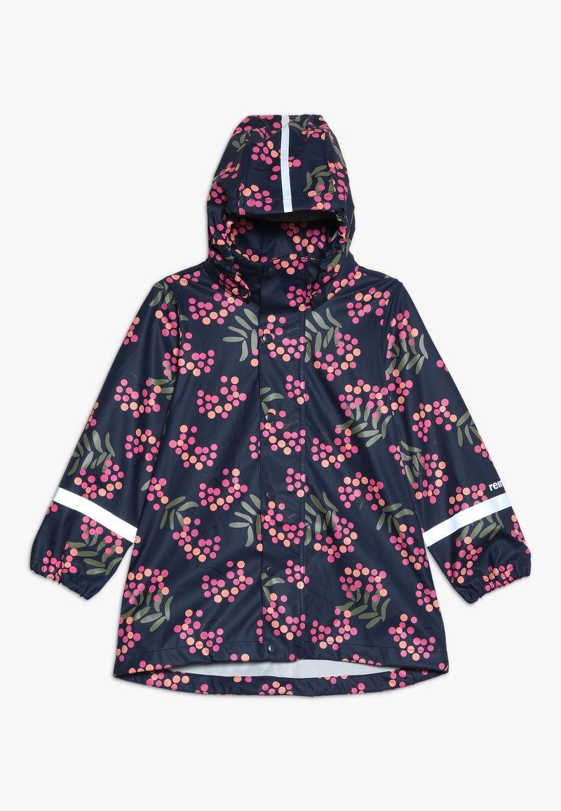 Reima - VATTEN - Waterproof jacket - navy
