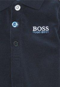 BOSS Kidswear - BABY - Pijama - navy - 2