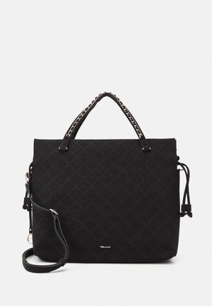 ANASTASIA SOFT - Shopper - black