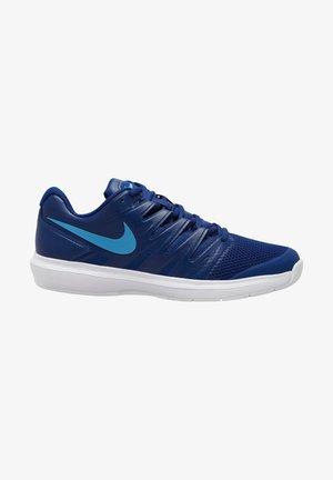 AIR ZOOM PRESTIGE CPT - Carpet court tennis shoes - royalblau