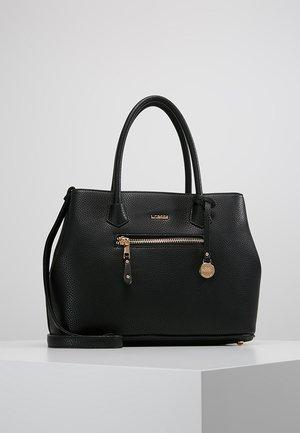 MAXIMA - Handbag - black