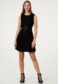 Liu Jo Jeans - Day dress - black - 1