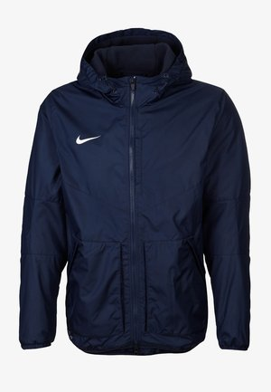 TEAM FALL - Training jacket - blue