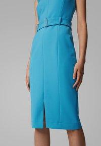 BOSS - DADORINA - Day dress - blue - 4