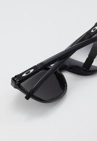 Oakley - ANORAK - Sonnenbrille - black - 4