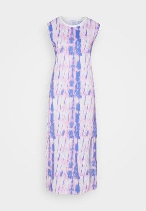 ELMIRA - Jersey dress - tie dye