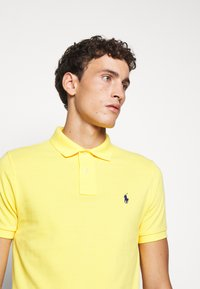 Polo Ralph Lauren - BASIC - Polo - yellow - 4